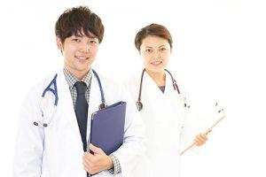 男性医師から見た女性医師の参画について