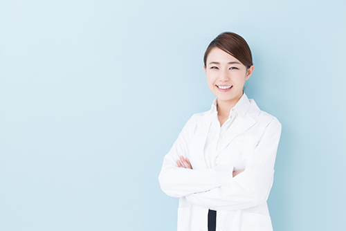 女性医師ならではのセクハラ対策セミナーに通う方法も