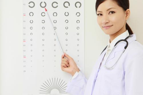 家庭と両立しやすい? 女性医師が眼科で働くことのメリット