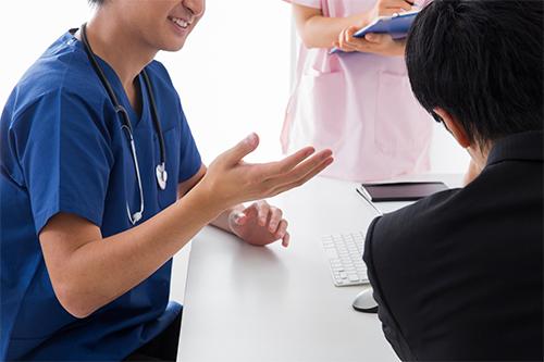 STOPコンビニ受診! 医療従事者が行うべき対策とは?