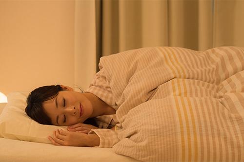 快適な春の睡眠を守るための方法3つ