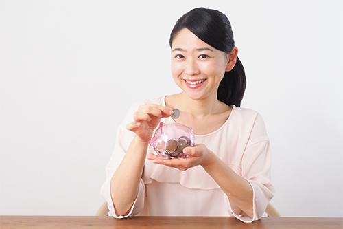 仕事で忙しい人ほど貯金がない!? 女性医師のための貯金のコツ