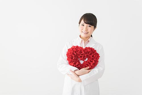 女医の恋愛力アップのカギは「甘え上手」にあり!