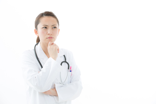 離職前にきちんと考えておこう! 女医の復職とブランク期間について