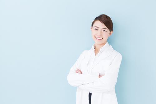 患者さんや看護師の憧れの的になる! 女医のおしゃれのポイントは?