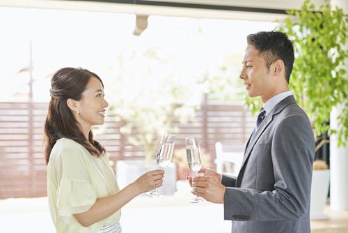 女医さんが参加する婚活パーティーのマナーとポイントとは