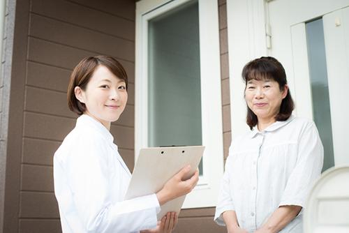 子育て中の女性医師に在宅医療・訪問診療の仕事が向いている理由4つ