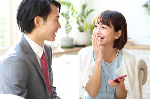 婚活アプリで効率的に結婚相手を探そう!